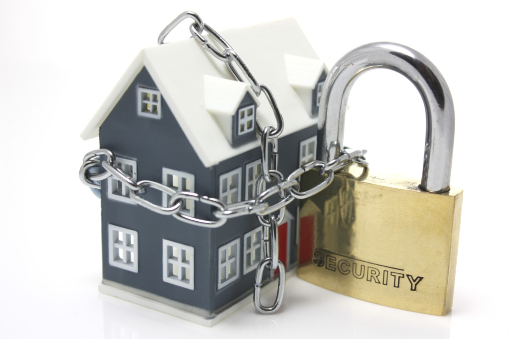wireless home security in idaho