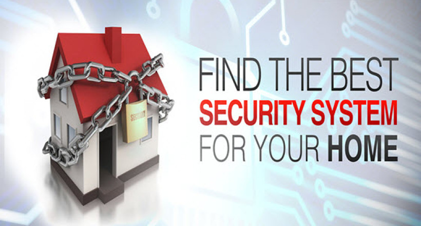 Wireless Home Security System by Protect America - 844.257.4288 Call Alpha Home Systems Security!