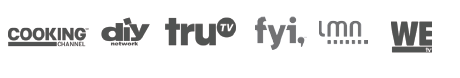 Lifestyle Extra Sling TV Channels TruTV Cooking Channel DIY FYI