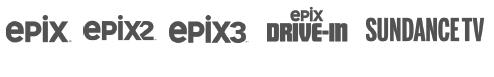 Sling TV EPIX and SUNDANCE TV