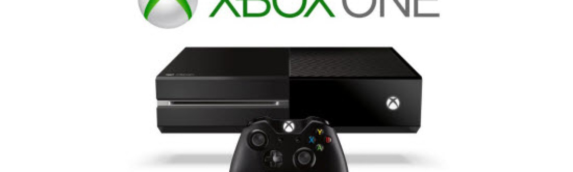 XBOX ONE Refer a Friend Promotion 2015
