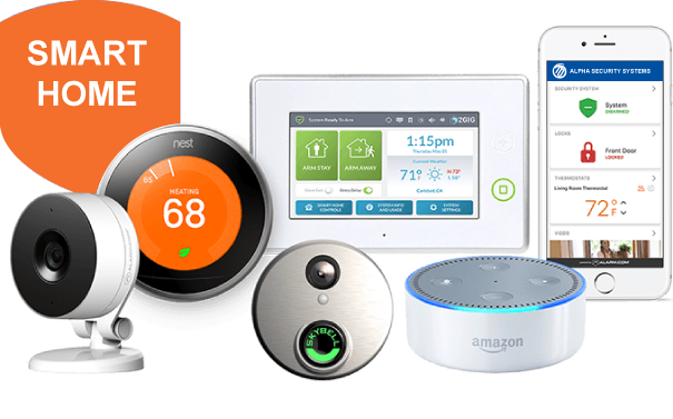 Smart Home Package