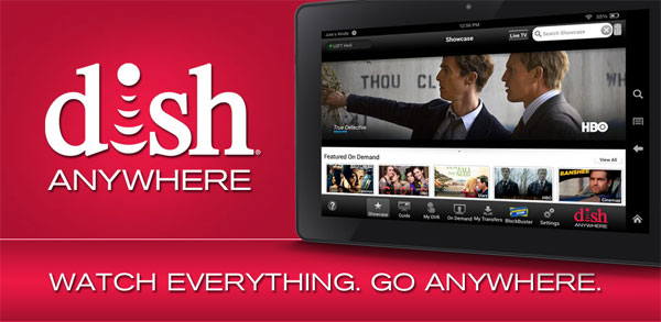 Latest & Greatest from the Dish Anywhere App Updates